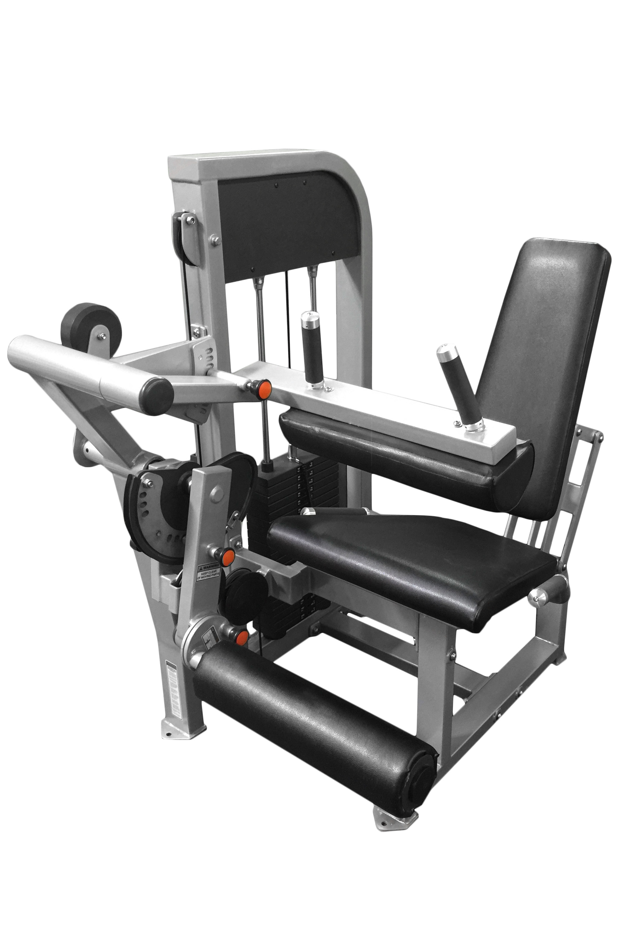 Leg Extension/Seated Leg Curl Machine | Muscle D Fitness