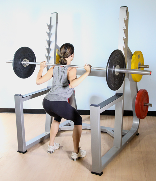 rack products spartan squat large hoist hf fitness