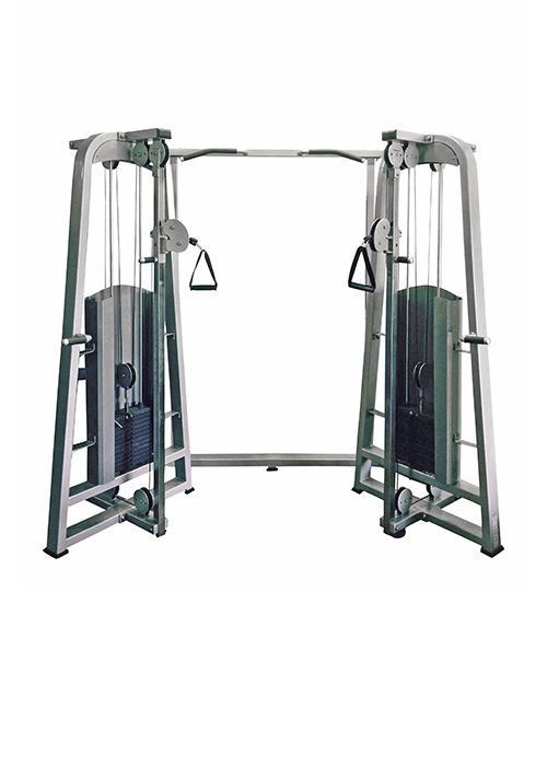 Dual Stack Functional Trainer Machine for sale