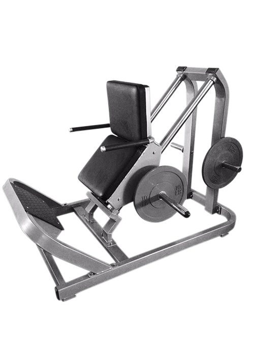 Incline Calf Raise