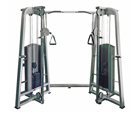 functional trainer as best cable alternative